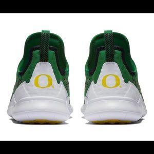 Womens Oregon Ducks Nike Sneakers new!